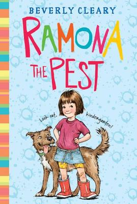 Ramona the Pest (Ramona Quimby), Cleary, Beverly