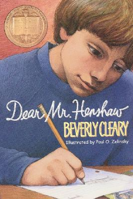 Image for Dear Mr. Henshaw