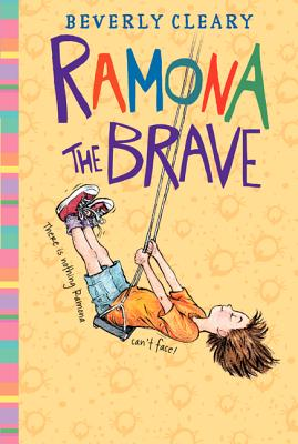 Image for Ramona The Brave