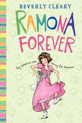 Ramona Forever (Ramona Quimby), Beverly Cleary