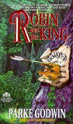 ROBIN AND THE KING, GODWIN, PARKE