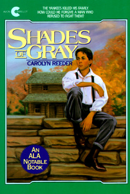 Image for Shades of Gray (Avon Camelot Books (Paperback))