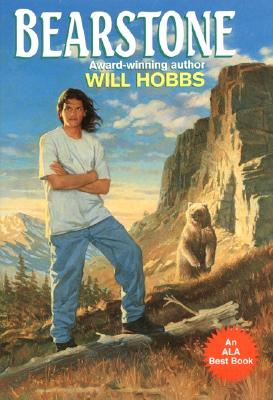Image for BEARSTONE