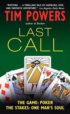 Last Call, Tim Powers