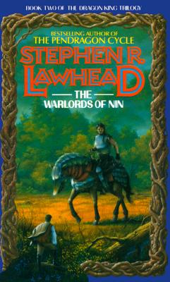 Image for The Warlords of Nin (The Dragon King Trilogy)