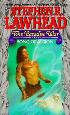 """Image for """"The Paradise War (Song of Albion, Book 1)"""""""