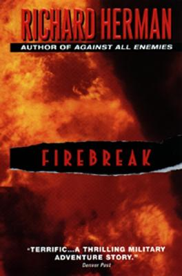 Image for FIREBREAK