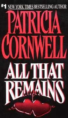 Image for All That Remains (Patricia Cornwell)