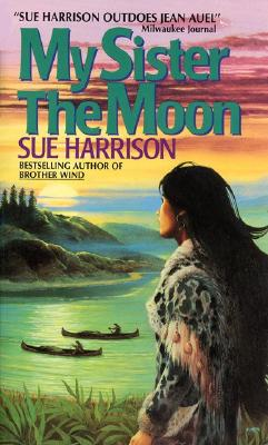 Image for My Sister the Moon