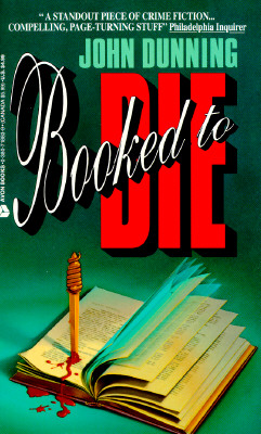 Booked to Die, Dunning, John