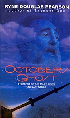 Image for October's Ghost