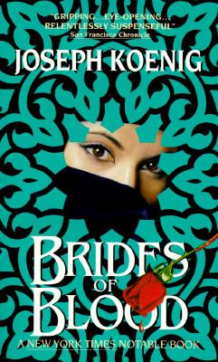 Image for Brides of Blood