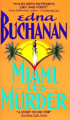 Image for Miami, It's Murder