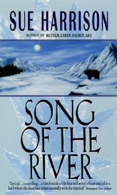 "Image for ""Song of the River (Storyteller Trilogy, Book 1)"""