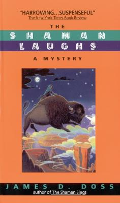 Image for The Shaman Laughs (Shaman Mysteries)