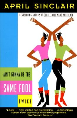 Image for Ain't Gonna Be the Same Fool Twice