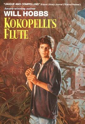 Image for Kokopelli's Flute