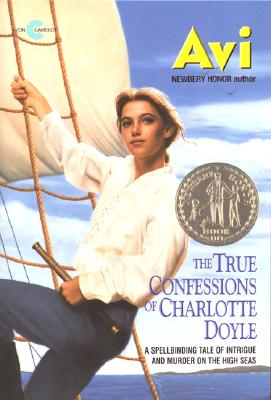 The True Confessions of Charlotte Doyle (rpkg), AVI