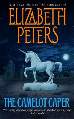 The Camelot Caper, Peters, Elizabeth