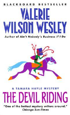 The Devil Riding, Wesley, Valerie W.