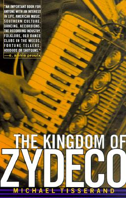 Image for The Kingdom of Zydeco