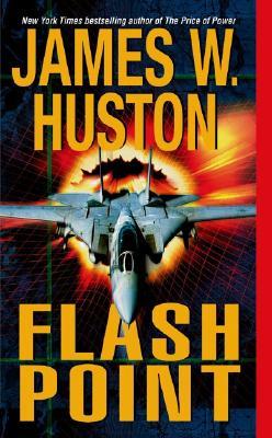 Flash Point, JAMES HUSTON