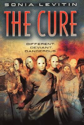 The Cure, SONIA LEVITIN
