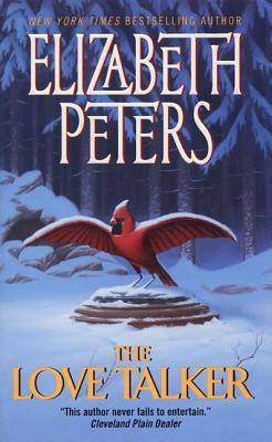 Love Talker, ELIZABETH PETERS
