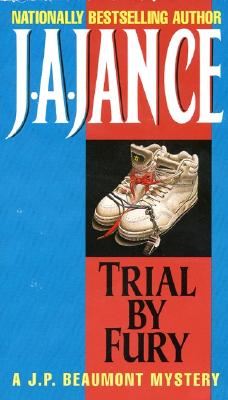 "Image for ""Trial by Fury (J. P. Beaumont Mysteries, No. 3) (J. P. Beaumont Novel)"""