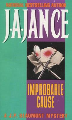 Image for IMPROBABLE CAUSE