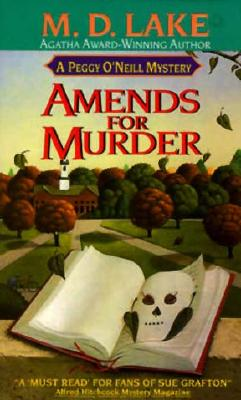 Image for Amends for murder