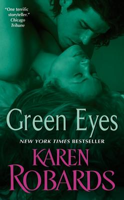Image for Green Eyes