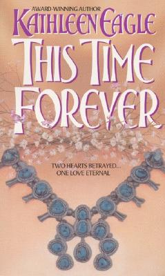 Image for This Time Forever (Avon Romance)
