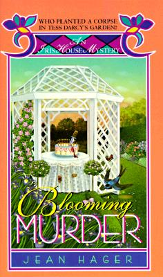 Image for Blooming Murder (Iris House B & B Mystery)