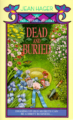 Image for Dead and Buried