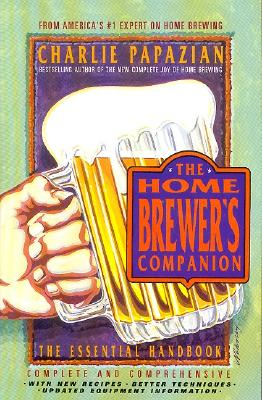 Image for HOME BREWER'S COMPANION