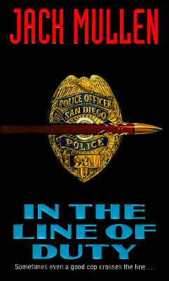 Image for In the Line of Duty