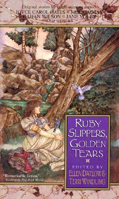 Image for Ruby Slippers, Golden Tears