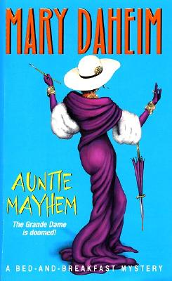 Image for Auntie Mayhem