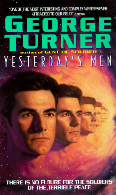 Image for Yesterdays's Men