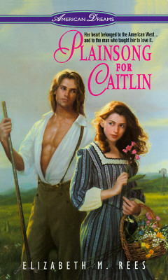 Image for Plainsong for Caitlin (American Dreams)