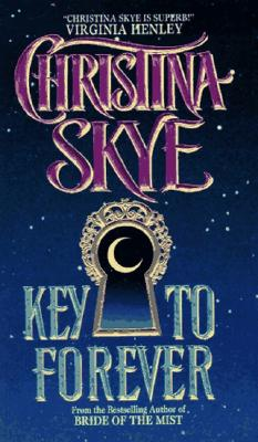 Image for Key to Forever (Draycott Abbey Series)