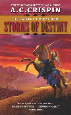 Image for Storms of Destiny: The Exiles of Boq'urain