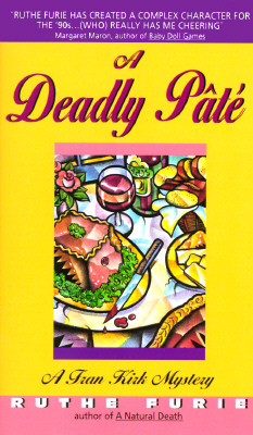 A Deadly Pate, Furie, Ruthe