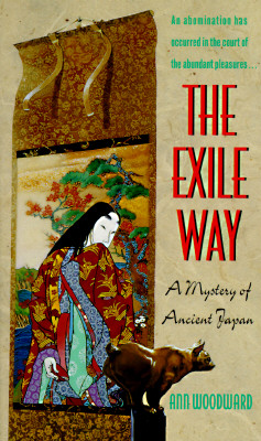 Image for The Exile Way: A Mystery of Ancient Japan