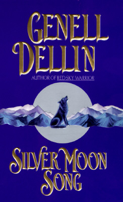 Image for Silver Moon Song