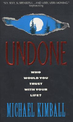 Image for Undone