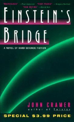 Image for Einstein's Bridge