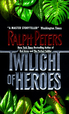 Image for Twilight of Heroes