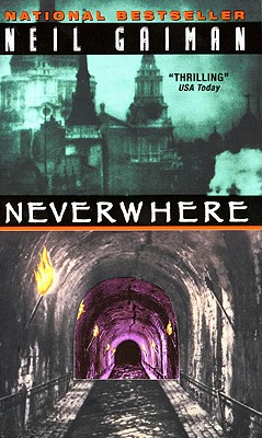 Image for Neverwhere